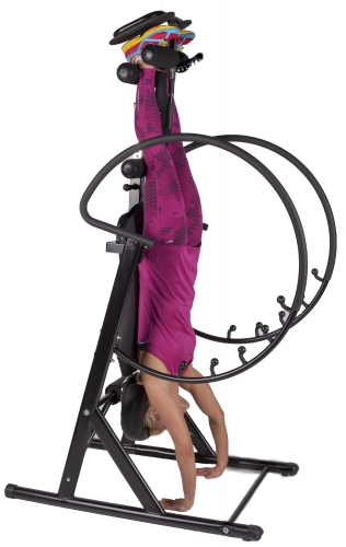 Health Mark Pro Max Inversion Table