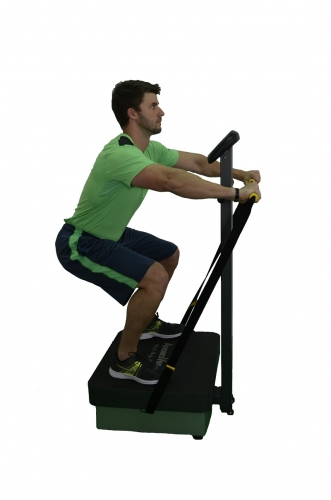 Health Mark Sport Vibe 1000