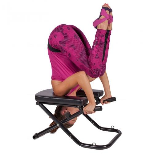 Health Mark Yogacise Bench