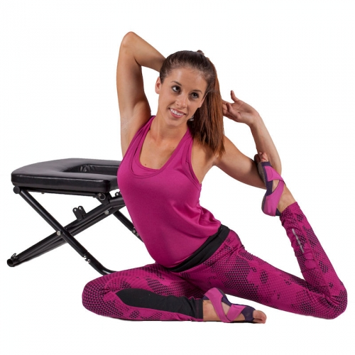 Health Mark Yogacise Bench