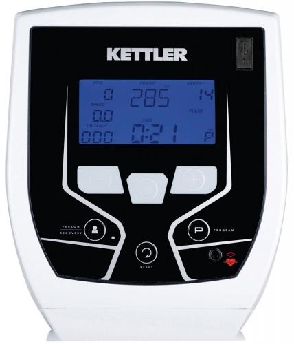 Kettler E3 Upright Ergometer 7682-150
