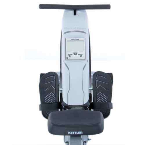 fitnesszone kettler coach e indoor rower. Black Bedroom Furniture Sets. Home Design Ideas