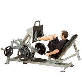 bodysolid leverage squat calf machine gscl360  fitnesszone