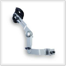 Spirit Adjustable Total Body Recumbent Stepper MS300