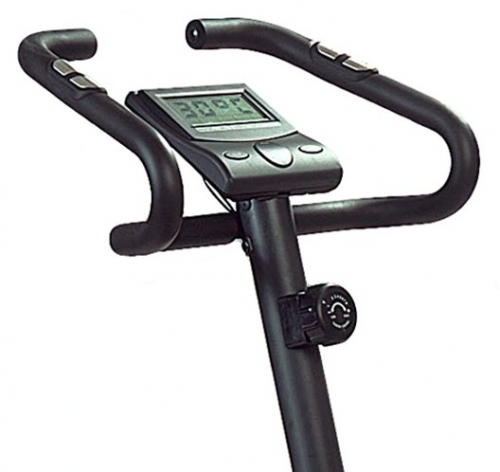 MultiSports CC-3000U Cardio-Cycle Upright Bike