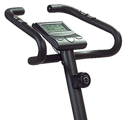 MultiSports CC-3000U Cardio-Cycle Upright Bike