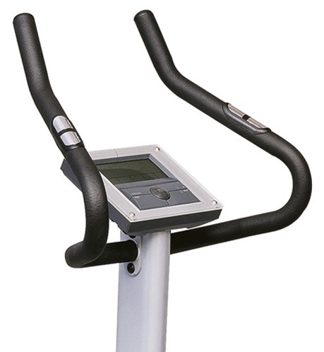 Multisports CC-5000U Cardio-Cycle Programmable Upright Bike