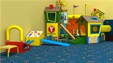 Open Three Sided System 905 Childlike Kingdom