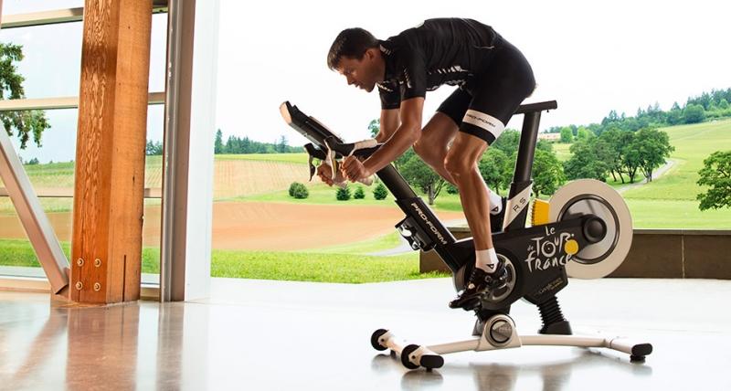 Performance Fitness Tour de France Bike