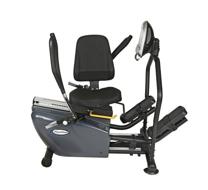 Elliptical Sit Down Bike: PhysioStep LTD Recumbent Elliptical
