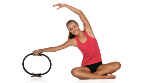 Pilates Magic Circle 05-0020R