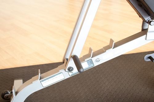 PowerLine Flat/Incline/Decline Bench PFID130X