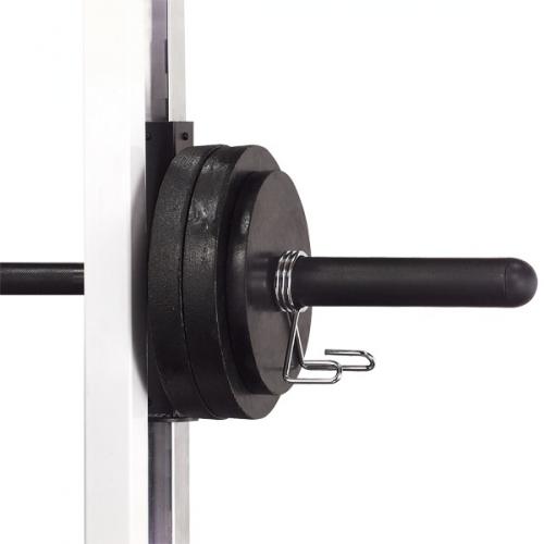PowerLine Seated Calf Machine PSC43X