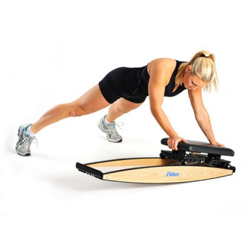 Pro Fitter Physio Kit