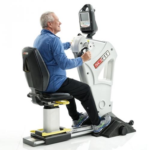 SciFit Pro1000 Seated Upper Body Premium