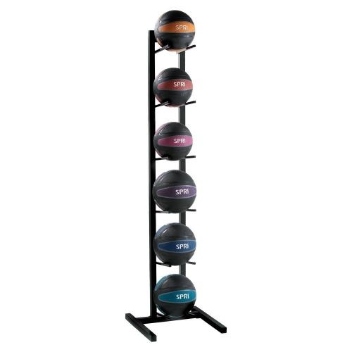 SPRI 6 Ball Xerball Rack