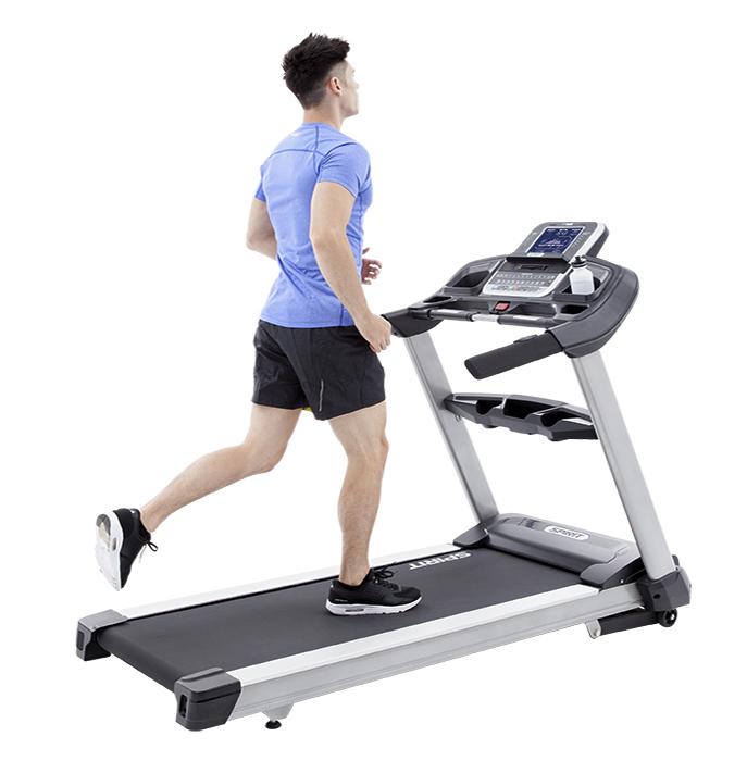 True Elliptical Company: Spirit CT850 Commercial Treadmill