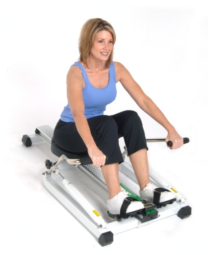 rowers machine
