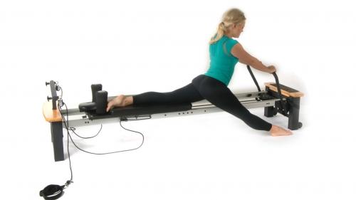 Stamina AeroPilates Pro XP 556 Pilates Table w/Rebounder