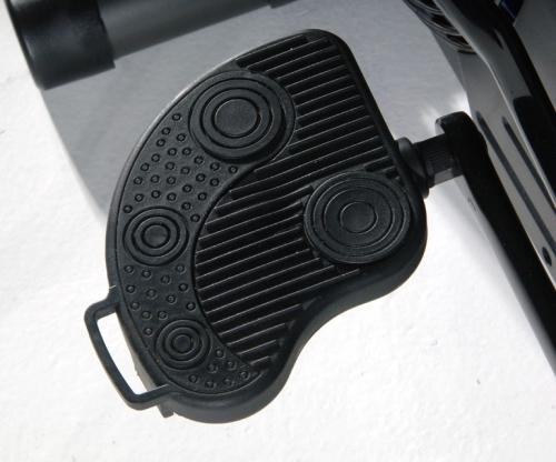 Stamina 15-1100A Airgometer Exercise Bike