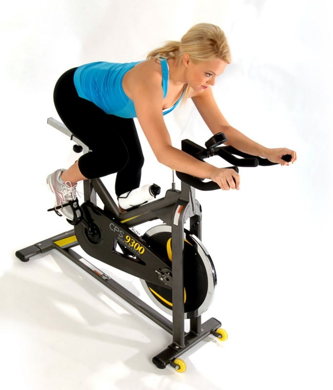Fitnesszone Stamina Exercise Bikes