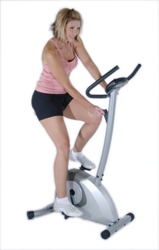 Stamina Magnetic Upright 1300 Exercise Bike