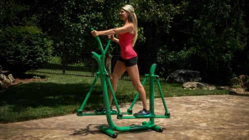 Stamina Outdoor Fitness Strider 65-1770