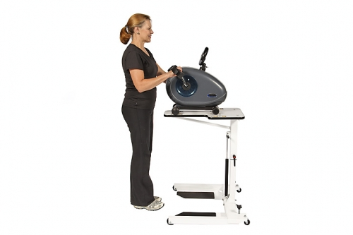 Rehab Trainer Table