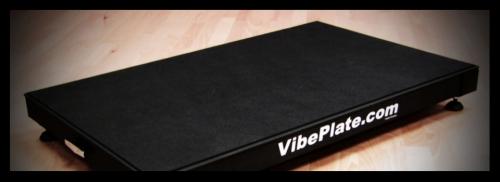 VibePlate 2440