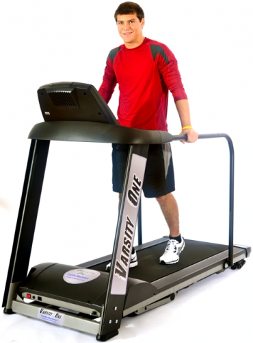 Varsity One 711 Super Tough Treadmill