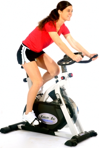 Varsity One 759 Indoor Bike with Core Seat