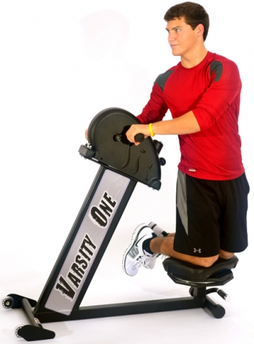 Varsity One 769 Dual Action Core Trainer