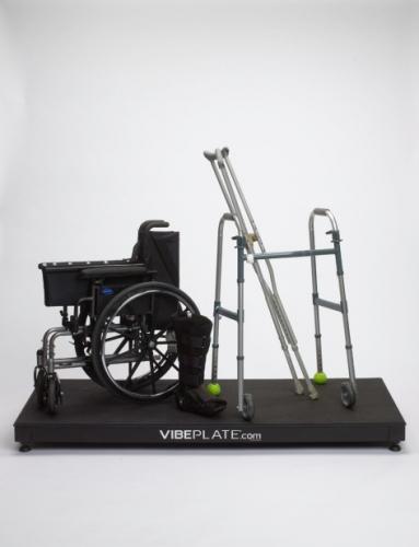VibePlate XL