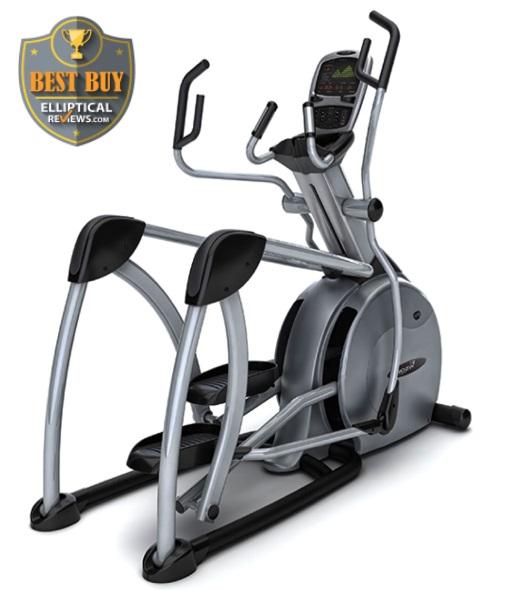 gold gym elliptical