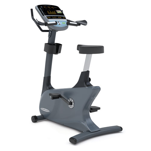 Vision U70 Upright Bike