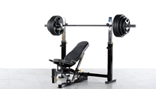 Powertec Olympic Bench WB-OB11