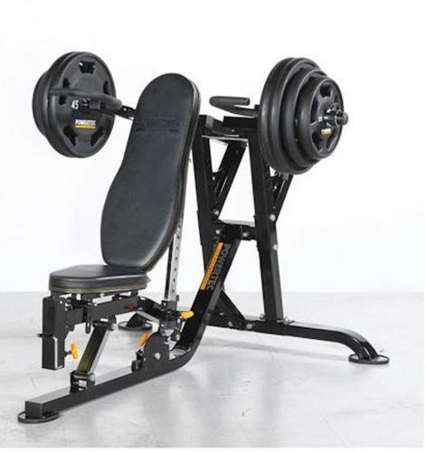 Powertec Olympic Bench WB-OB11
