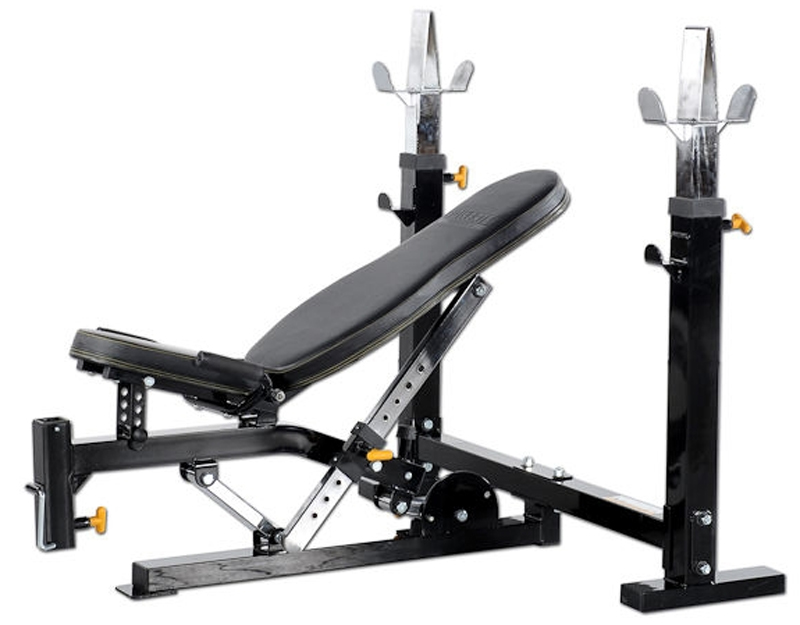 Fitnesszone Free Weight Benches