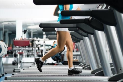 FreeMotion Reflex t7.7 Treadmill