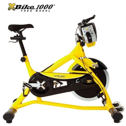 Trixter X-Bike 1000 Indoor Cycle