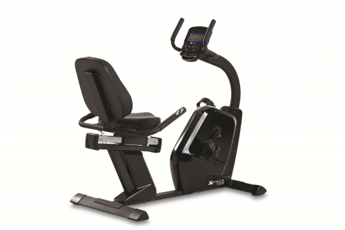 Xterra SB2.5 Recumbent Fitness Bike
