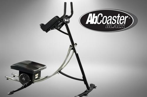 Ab Coaster Black