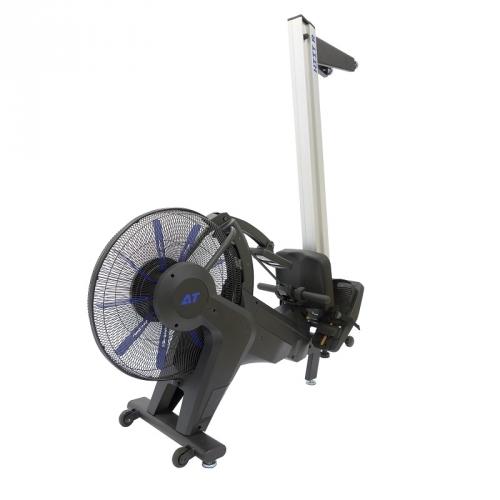 AirTEK HIIT Air + Magnetic Rower