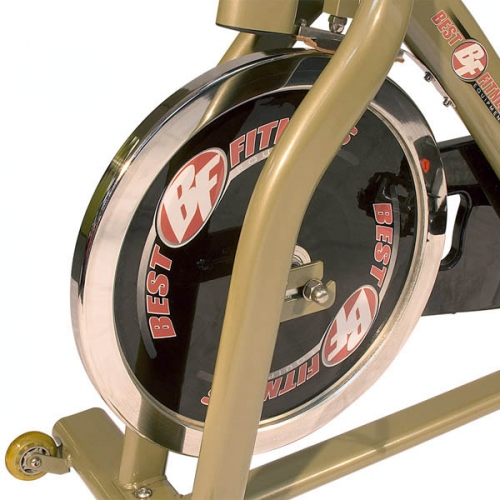 Best Fitness BFSB5 Indoor Cycle