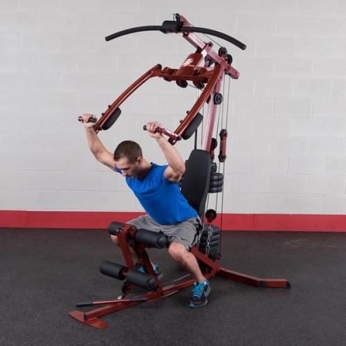 Best Fitness Sportsmans Gym BFMG20