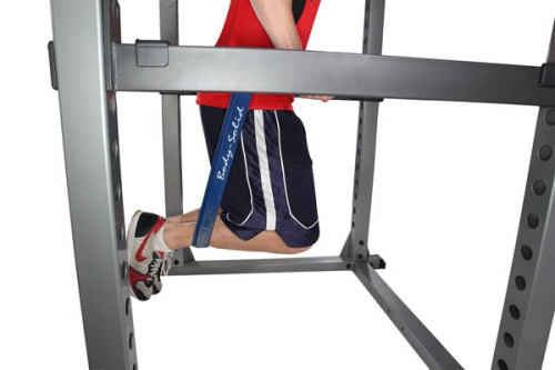 Body-Solid Dip Attachment DR378 for Power Rack GPR378