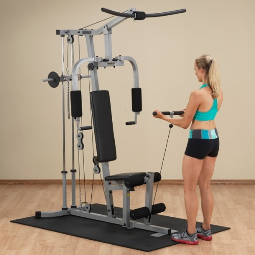 Body-Solid Powerline Hardcore Gym PHG1000X