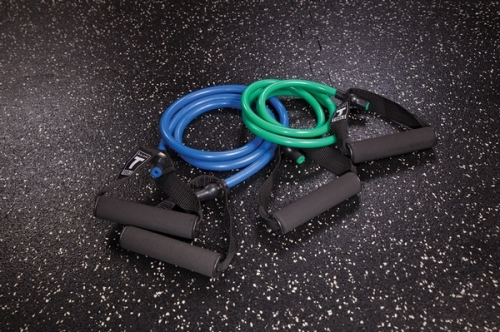 Body-Solid Core Essentials Package
