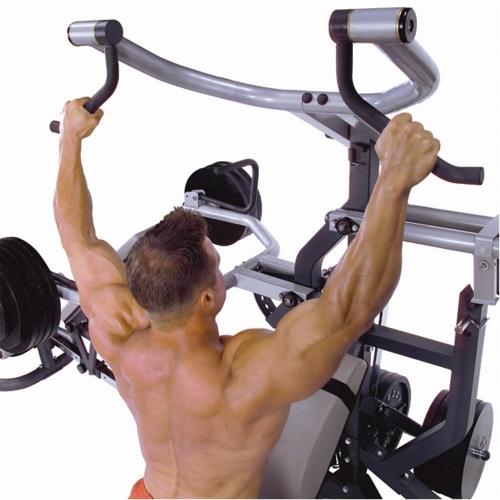Body-Solid Freeweight Leverage Gym
