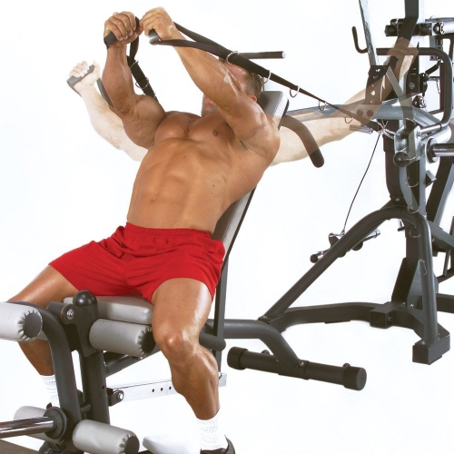 Body-Solid Freeweight Leverage Gym